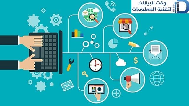 افضل خدمة تصميم مواقع الكترونية على الاطلاق في السعودية